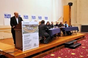 Candidates Forum - Melbourne Ports